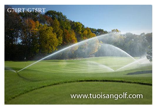 Đầu tưới sân Golf G75RT Hunter USA